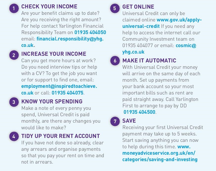 benefits help income with your council reduction what need know